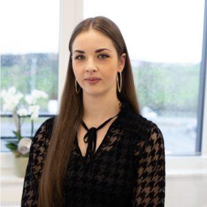 Portrait - Vanessa